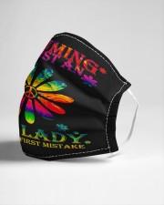Hippie Cloth face mask aos-face-mask-lifestyle-21