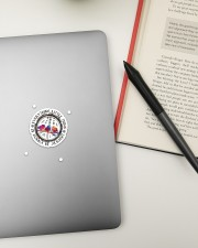 Limited Edition Sticker - Single (Vertical) aos-sticker-single-vertical-lifestyle-front-18