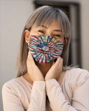 Every Little Thing Cloth face mask aos-face-mask-lifestyle-17
