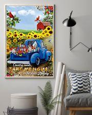 Hippie 11x17 Poster lifestyle-poster-1