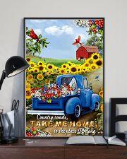 Hippie 11x17 Poster lifestyle-poster-2
