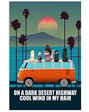 Hippie 11x17 Poster front