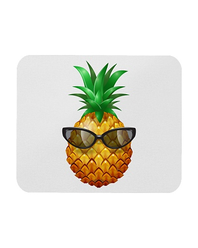 Pineapple Originals Mouse Pad