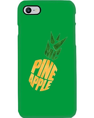 PineappleMC Logo Phone Case