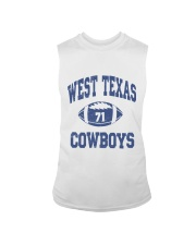 West Texas Cowboys '71 Limited Edition Tee Premium Sleeveless Tee front