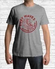 Ruby Waves at Alpine Valley 7-14-2019 Epic Jam Tee Premium Fit Mens Tee lifestyle-mens-crewneck-front-1
