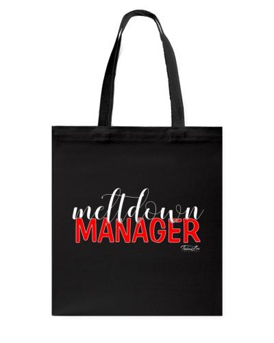 Meltdown Manager 1