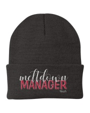 Meltdown Manager 1 Knit Beanie thumbnail