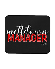 Meltdown Manager 1 Mousepad thumbnail