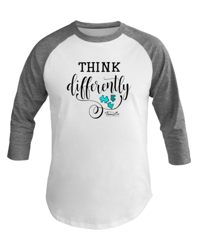 Think Differently 2