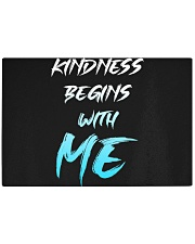 Kindness Begins With Me 1 Rectangle Cutting Board thumbnail