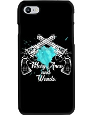 Mary Anne and Wanda - 1 Phone Case thumbnail