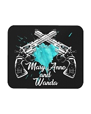 Mary Anne and Wanda - 1 Mousepad thumbnail