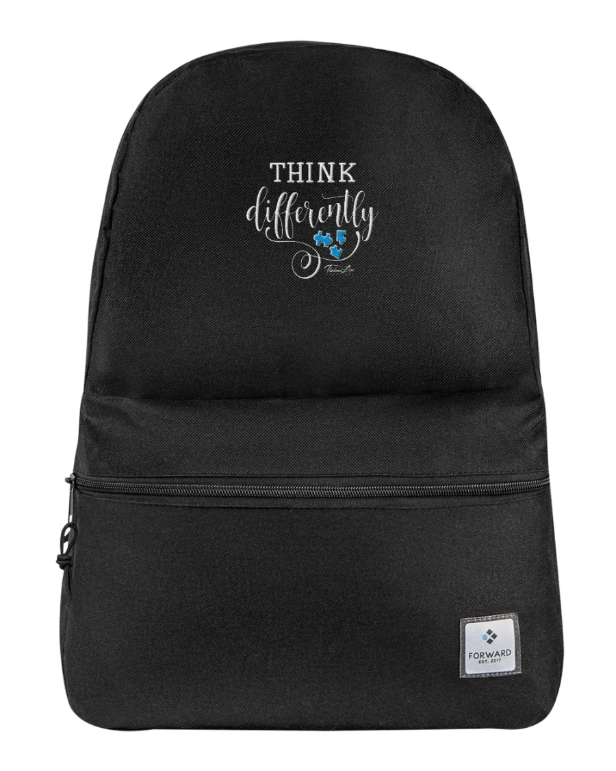 Think Differently 1 Backpack