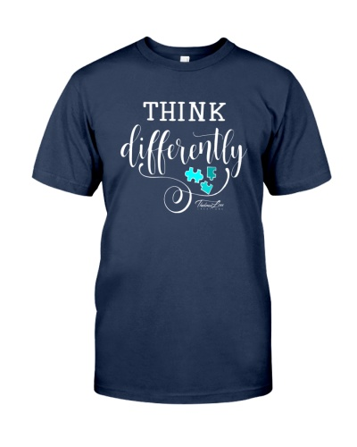 Think Differently 1