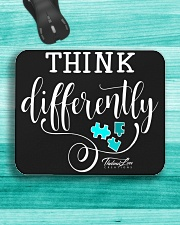 Think Differently 1 Mousepad aos-mousepad-front-lifestyle-5