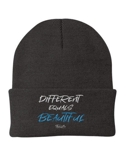 Different Equals Beautiful 2