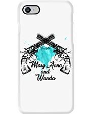 Mary Anne and Wanda - 2 Phone Case thumbnail