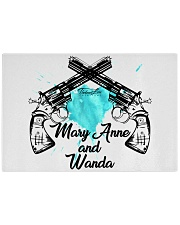 Mary Anne and Wanda - 2 Rectangle Cutting Board thumbnail