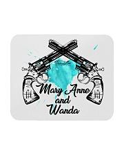 Mary Anne and Wanda - 2 Mousepad thumbnail