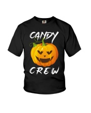 The Candy Crew Youth T-Shirt tile