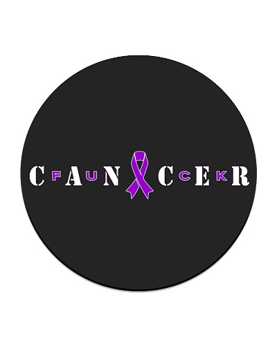 The Cancer Ribbon