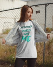 Kindness Begins With Me 2 Classic T-Shirt apparel-classic-tshirt-lifestyle-07