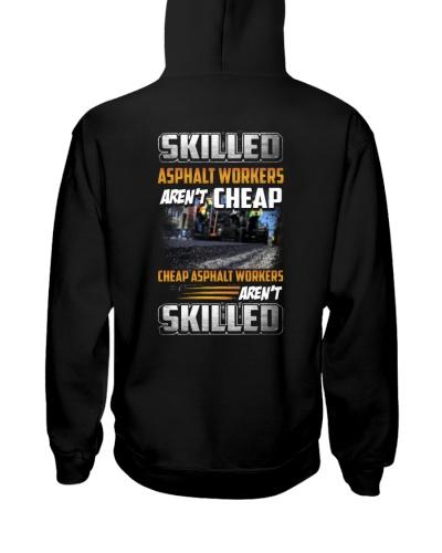 Special Shirt - Asphalt Worker