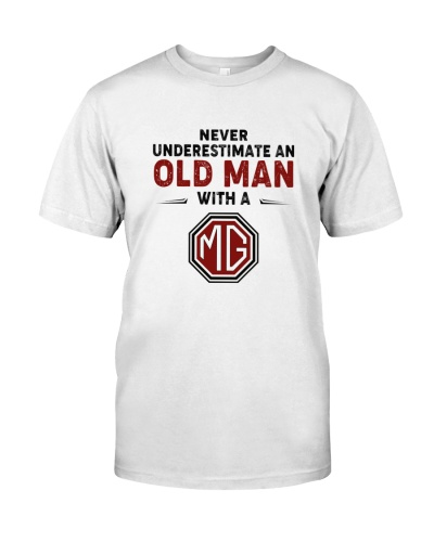MGB - Limited Edition