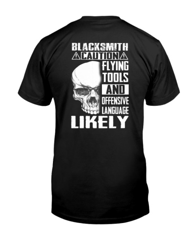 Blacksmith - Limited Edition