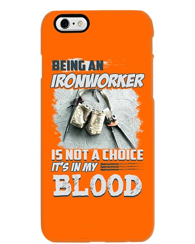 IRONWORKER - Limited Edition