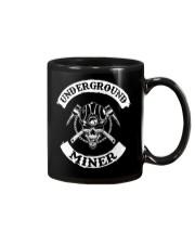 UNDERGROUND MINERS - Limited Edition Mug thumbnail