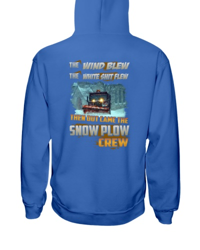 Snow Plow Crew - Limited Edition