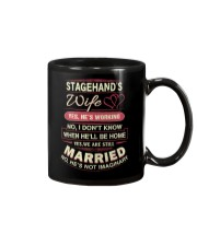 Stagehand's Wife - Limited Edition Mug thumbnail