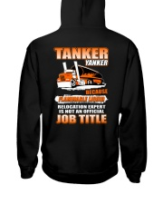 Special Shirt - TANKER YANKER Hooded Sweatshirt tile