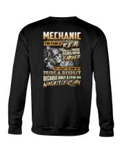 MECHANIC - Limited Edition Crewneck Sweatshirt thumbnail