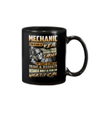 MECHANIC - Limited Edition Mug thumbnail