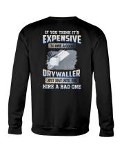 Special Shirt - Drywaller Crewneck Sweatshirt thumbnail