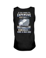 Special Shirt - Drywaller Unisex Tank thumbnail