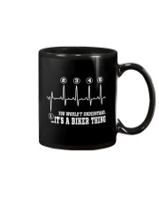 Special Shirt - You Would't Understand Mug thumbnail