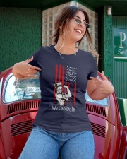 We can do it Ladies T-Shirt apparel-ladies-t-shirt-lifestyle-01