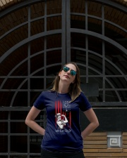 We can do it Ladies T-Shirt lifestyle-women-crewneck-front-1