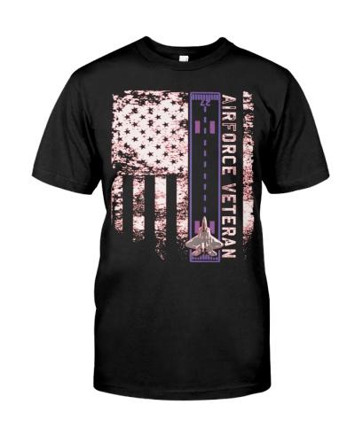 Airforce Veteran Tshirt Veteran Tshirt Veterans Da