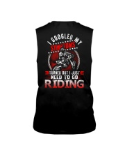 I GOOGLED MY SYMPTOMS Sleeveless Tee thumbnail
