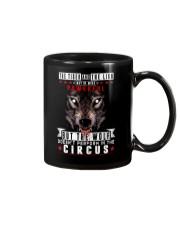 The Wolf Tshirt Mug thumbnail