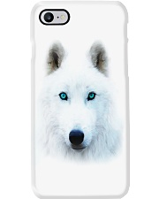 I LOVE WOLF Phone Case thumbnail
