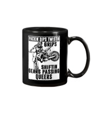 SHIFTIN GEARS PASSING QUEERS Mug thumbnail