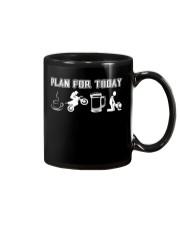 RIDE PLAN Mug thumbnail