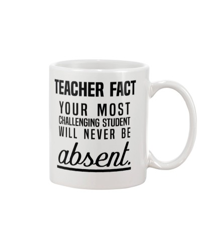 Teacher fact