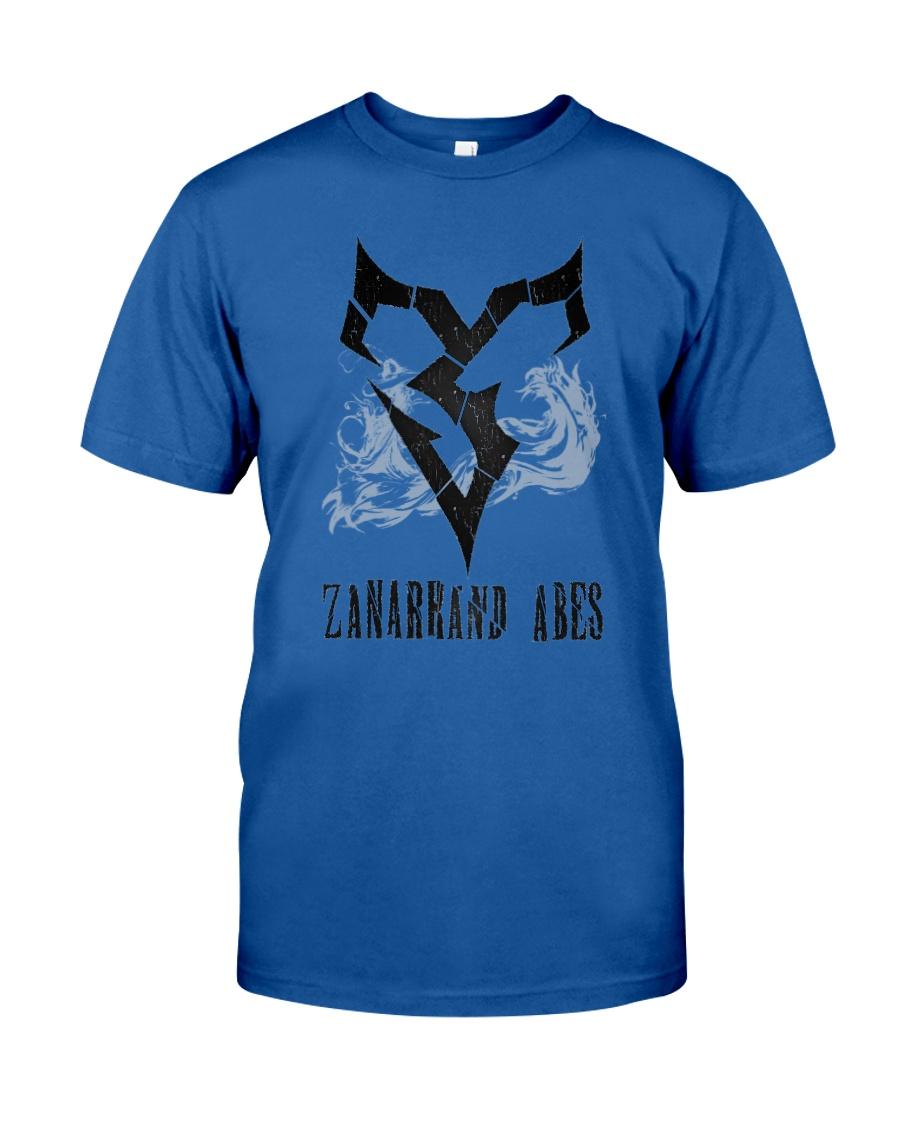 Final fantasy XII Classic T-Shirt